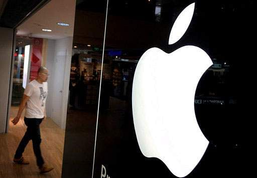 Apple finds more supplier problems