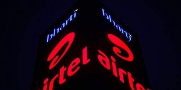 Bharti Airtel. (File photo   Reuters)