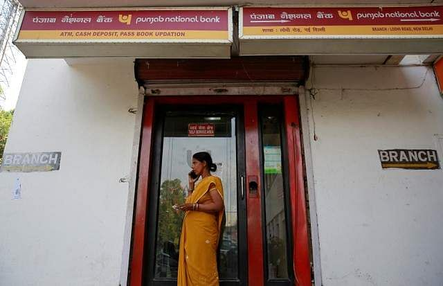 PNB scam now put at close to over $2 bn
