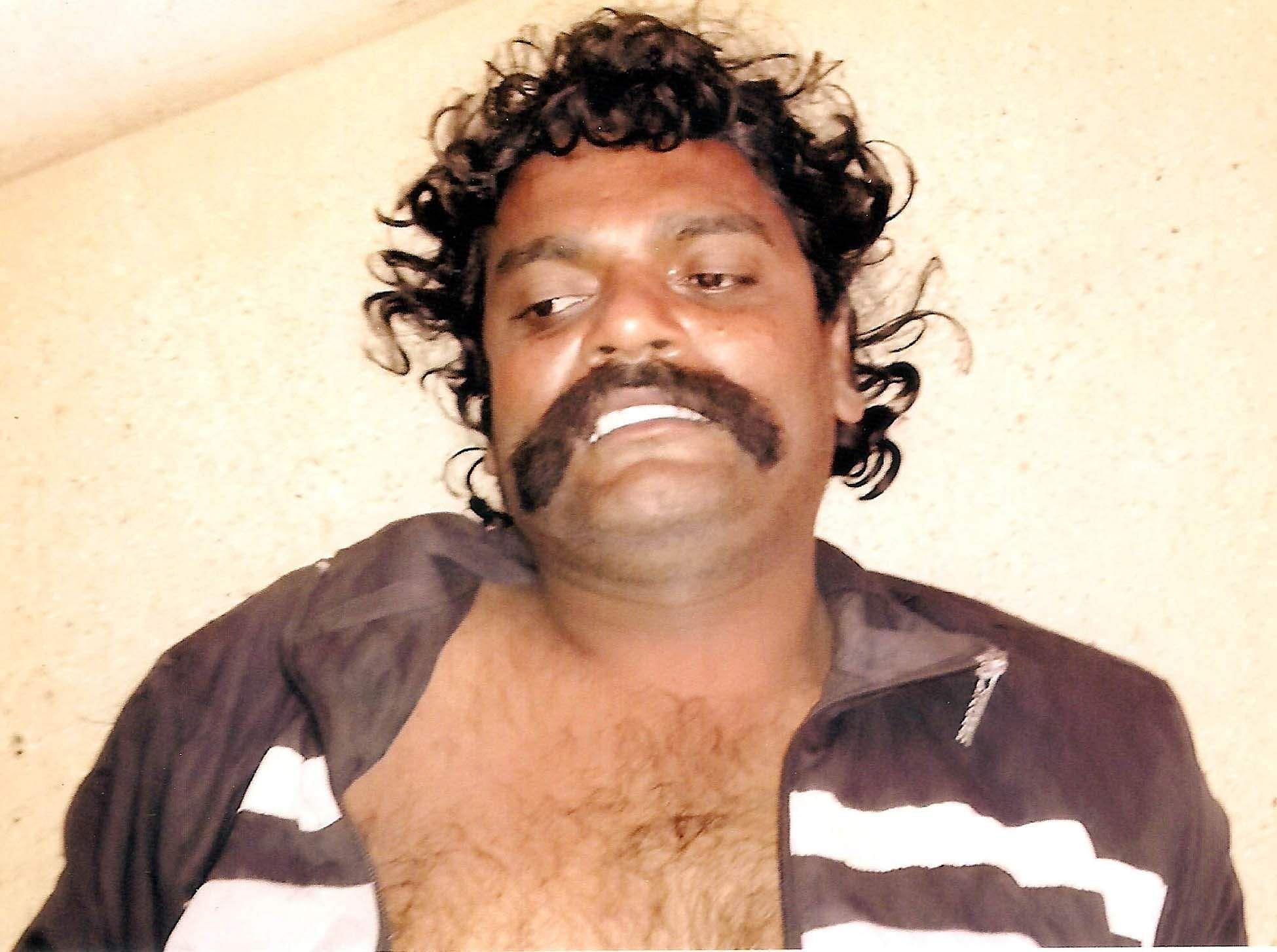 Psycho Shankar: Serial killer, rapist kills himself using shaving blade inside prison