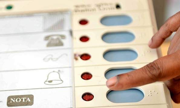 Congress maintains lead in both Assembly seats — Madhya Pradesh bypolls