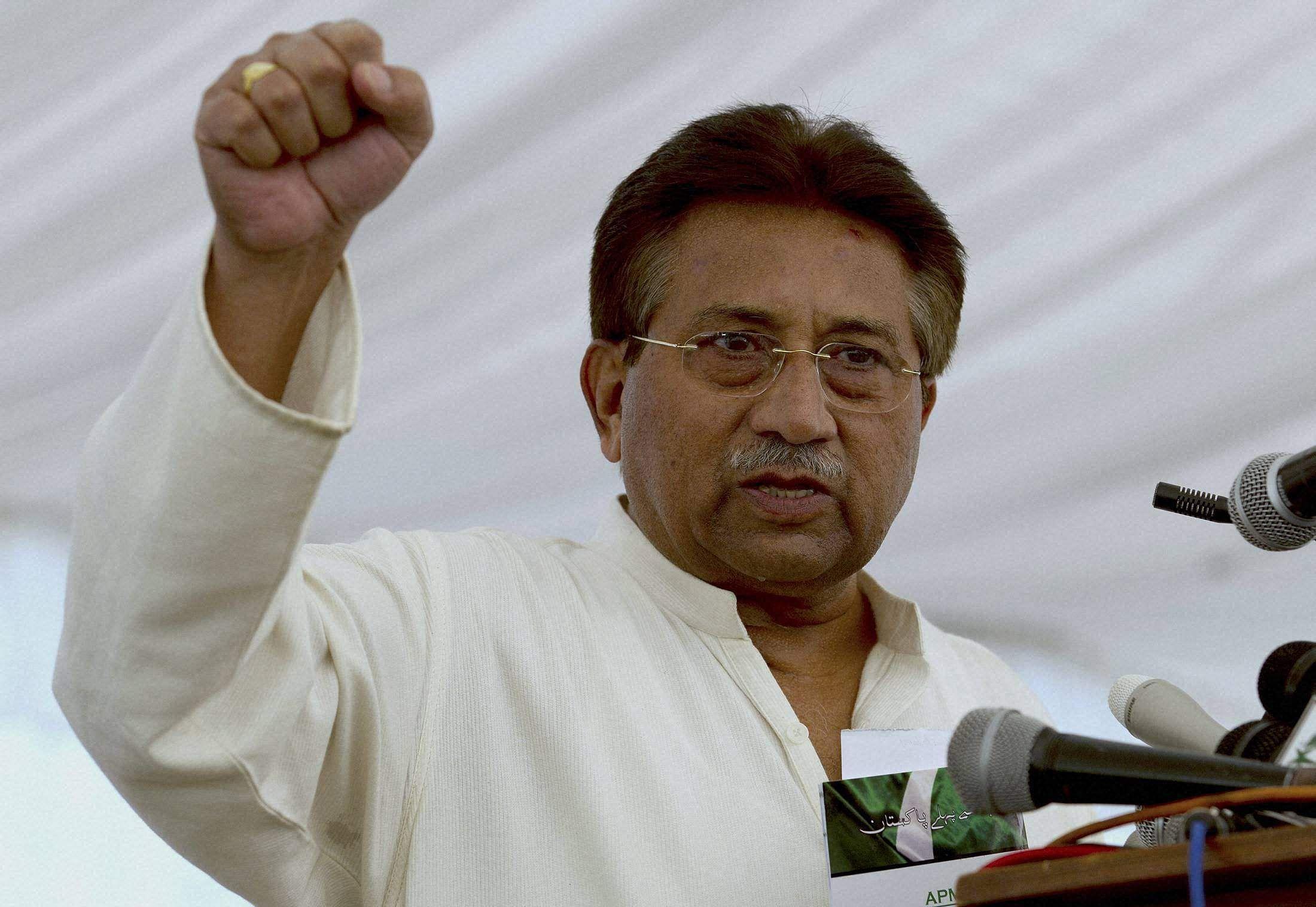 Why Musharraf Postpones Plan to Return to Pakistan?