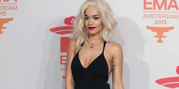Rita Ora Bi Sexual