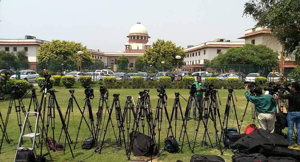 Khap interference in marriages absolutely illegal: SC