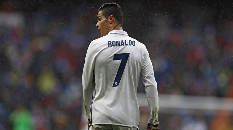 premium selection ebd75 14617 Here are 15 interesting facts about Real Madrid star striker ...