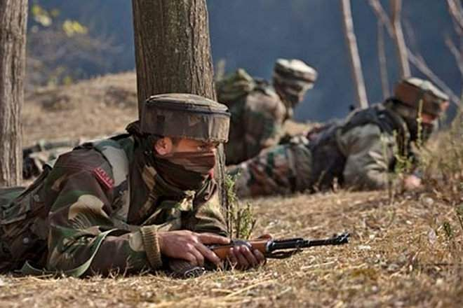 Defence attachés briefed on Indian 'atrocities' along LoC
