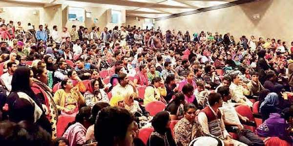 Amnesty seekers throng Indian Embassy in Kuwait, no clarity on exact