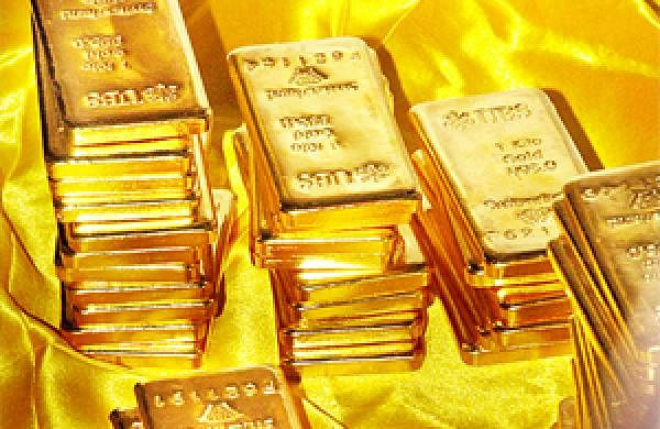 Gold options trading india