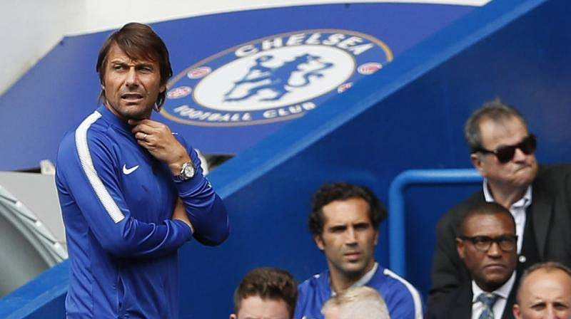 Antonio Conte would be eager for Italy return - FIGC chief