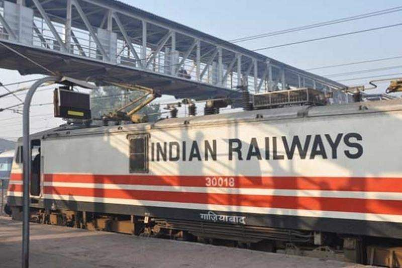 Odisha gets Rs 5252 crore for railways