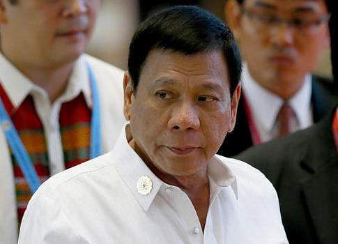President Rodrigo Duterte offers govt help to Philippine workers in Kuwait