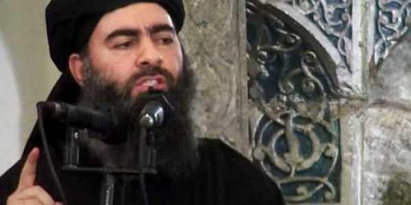 IS leader Abu Bakr al-Baghdadi resurfaces and urges 'jihad'