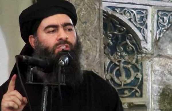 Islamic State chief Abu Bakr al-Baghdadi urges 'jihad' in purported new recording
