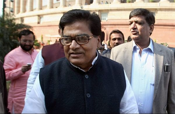 Not getting MSP for crops, farmers' protest justified: Ram Gopal Yadav