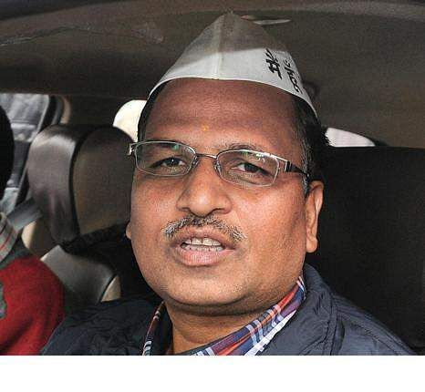 Laptop, hard disks linked to Satyendar Jain found, claims CBI