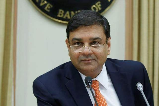 India cenbank chief Patel: 2018/19 inflation projected at around 4.5 pct