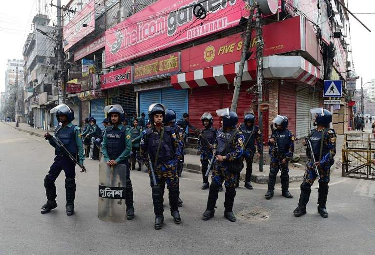 Bangladesh should End Crackdown on Opposition Supporters: HRW