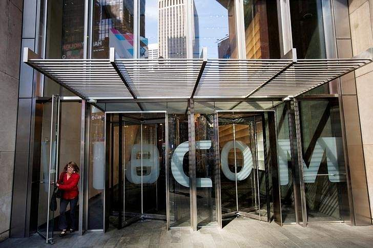 Viacom Reports Lower Q1 Ads, Affiliate Revenues