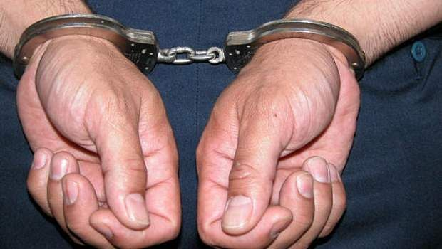 arrest, handcuff