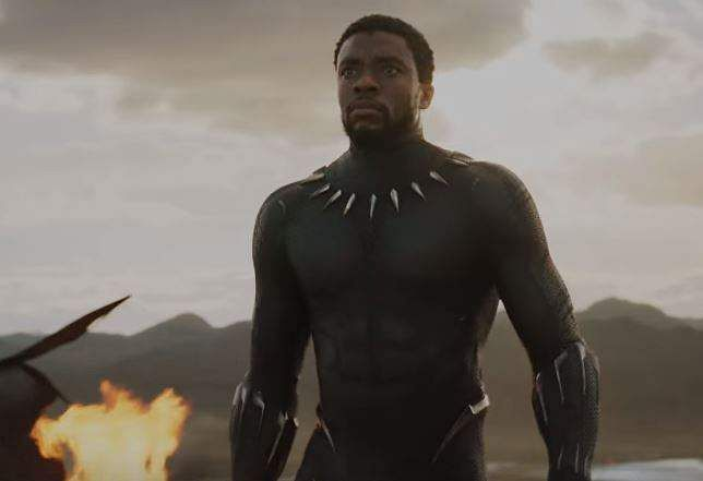 'Black Panther: The Album' Has Finally Arrived