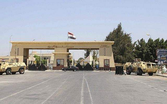 Egypt launches major operation in Sinai against terrorists