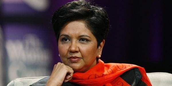 PepsiCo CEO Indra Nooyi | Reuters