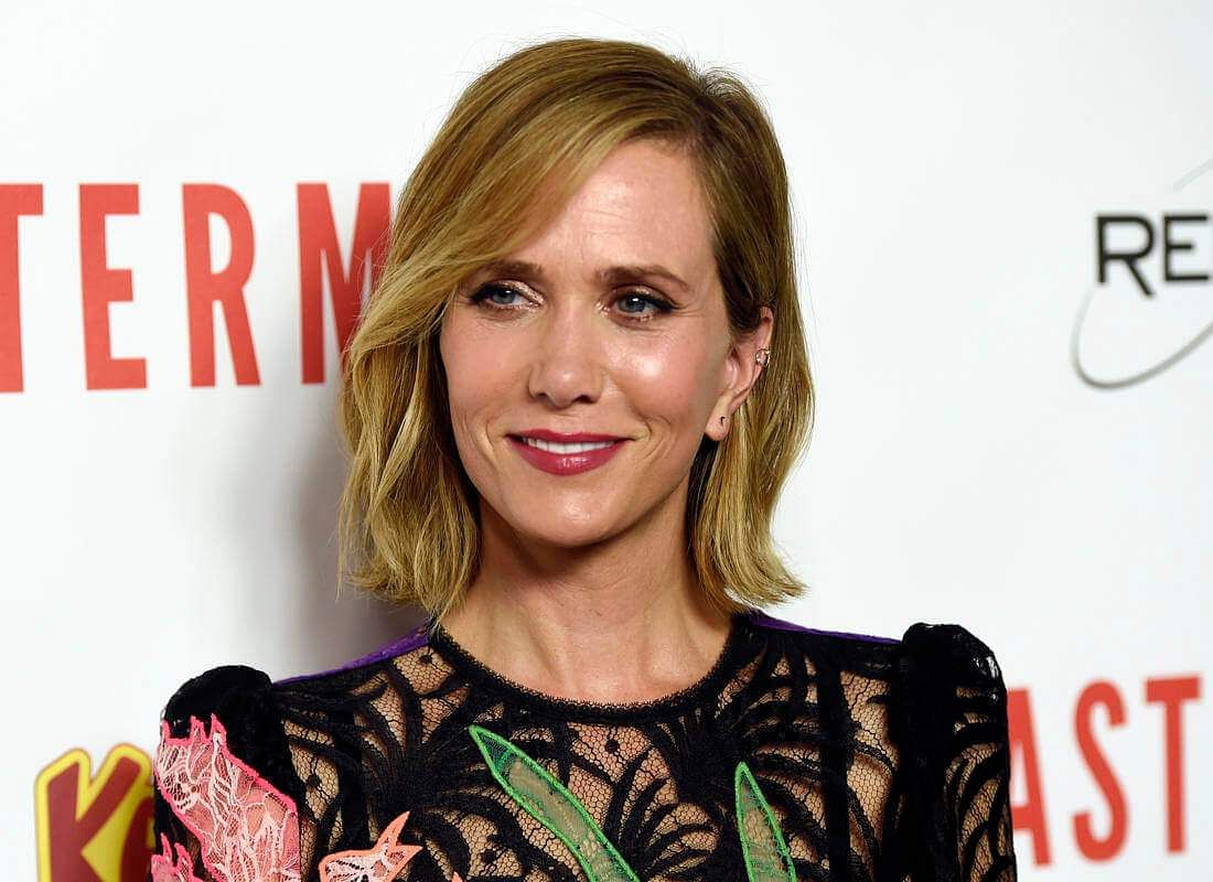 'Wonder Woman 2': Kristen Wiig in Talks to Star as Villain