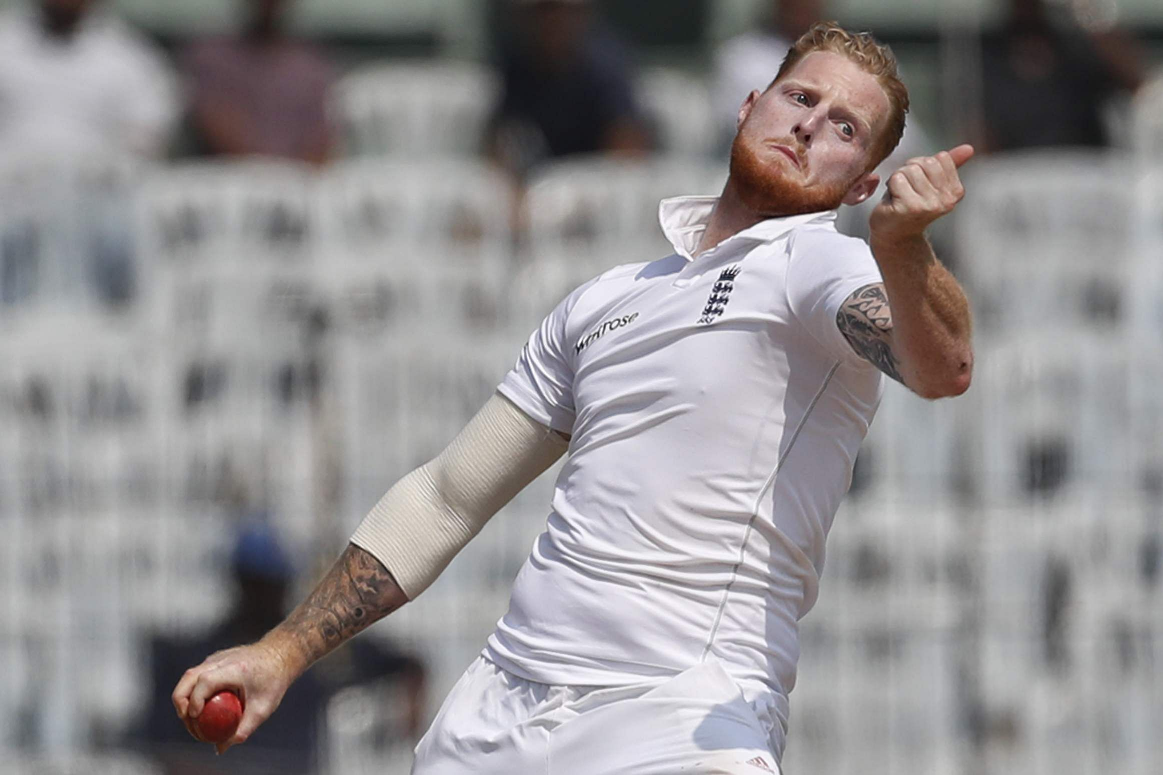 Nasser Hussain backs England all-rounder Ben Stokes to get better with time