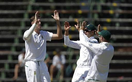 South Africa fast bowler Morkel to quit worldwide cricket