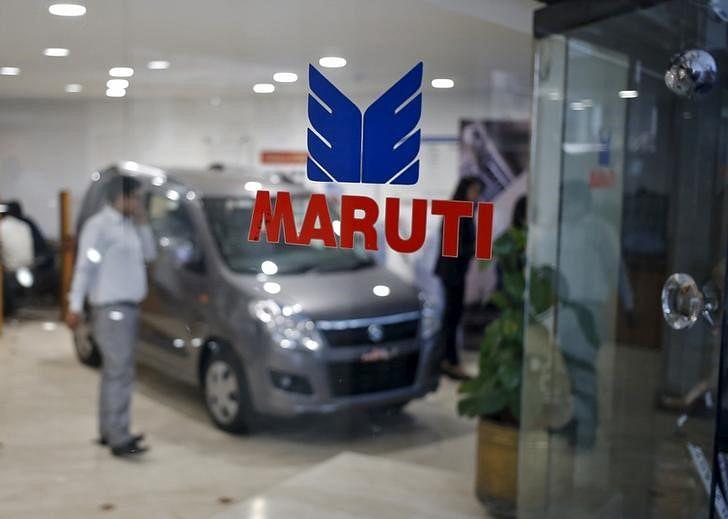 Maruti Suzuki sales rise 15% in February'18