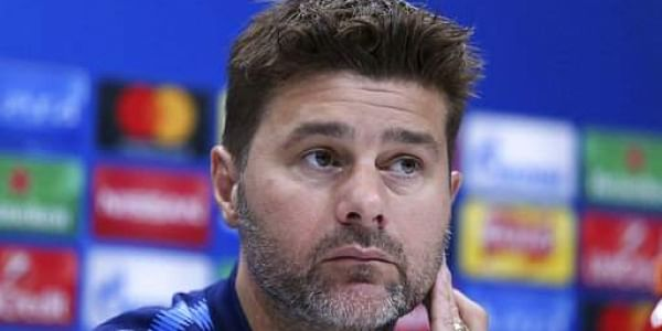 Pochettino to hold talks over Spurs' future direction class=