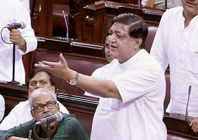 Akhilesh Yadav aide Naresh Agrawal joins BJP