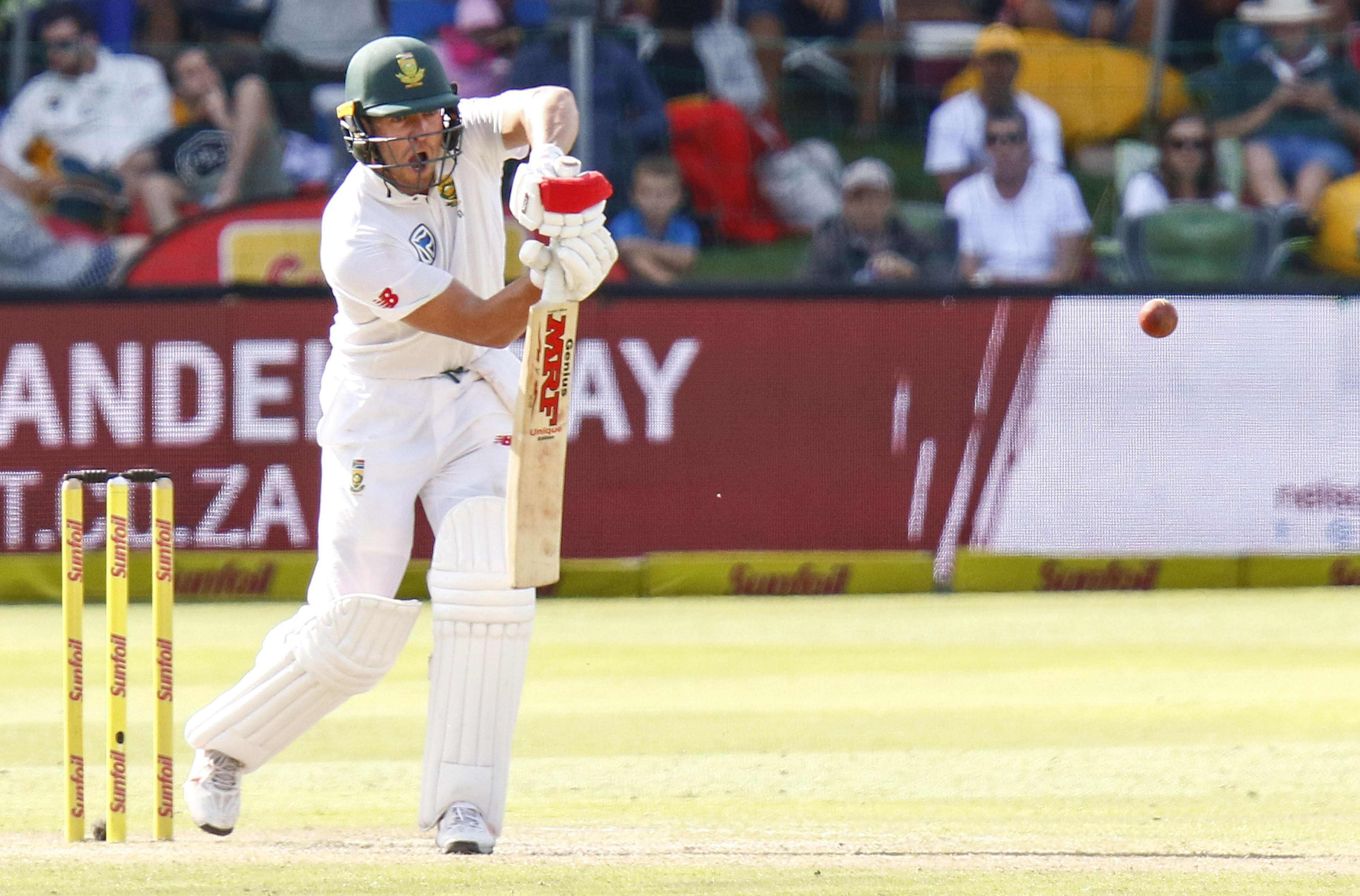 Ottis Gibson: De Kock did not do anything wrong
