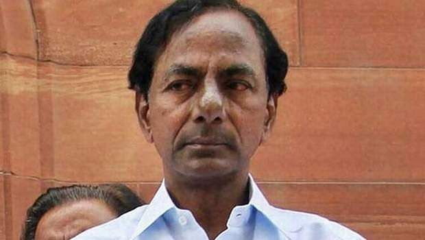 Four file nominations for RS polls from Telangana