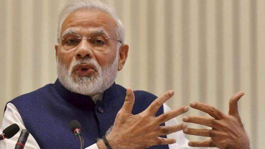 PM Modi launches campaign to eradicate TB from India by 2025