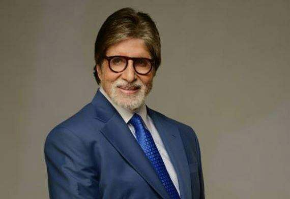 Joy and honour to work with Chiranjeevi says, Amitabh Bachchan