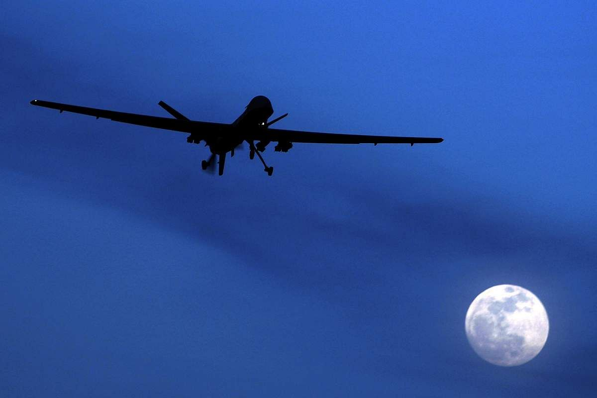 Why the Philippines' New US Drones Matter