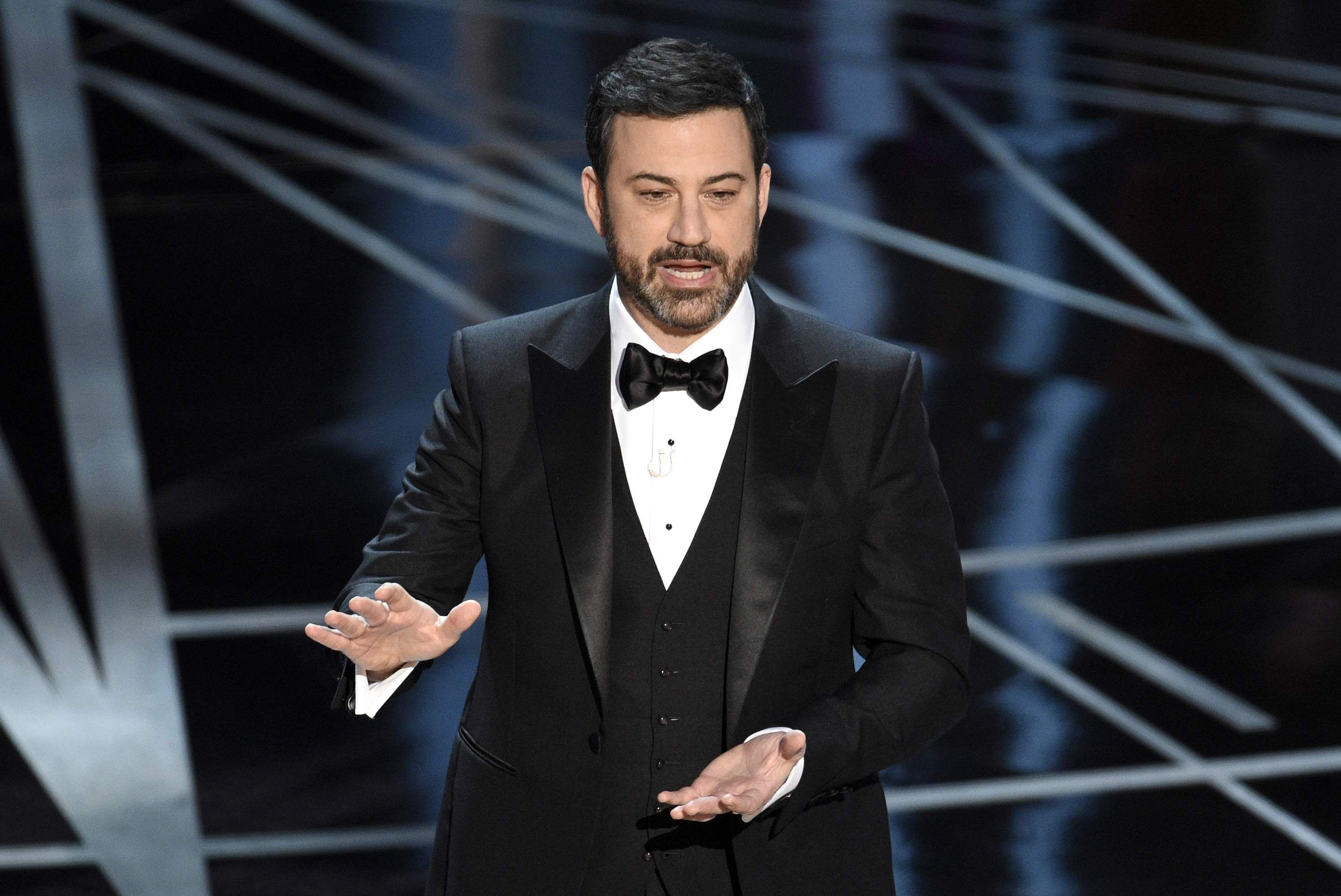 Jimmy Kimmel: Going Political 'Has Cost Me Commercially'