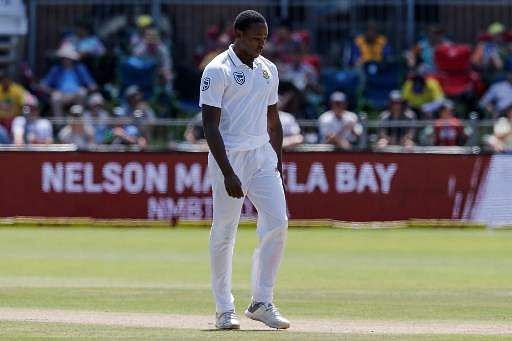 Rabada could miss rest of the series