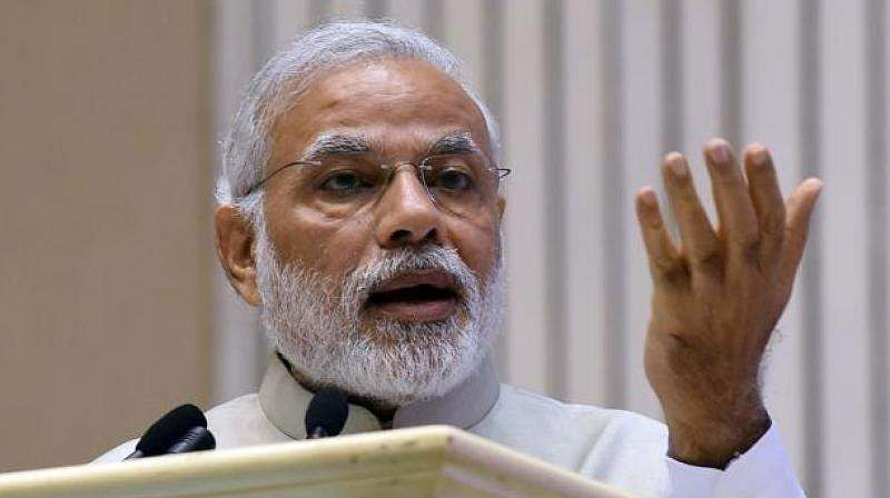 India Is Committed To Eliminating TB By 2025, Says PM