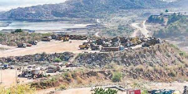 polavaram project cost