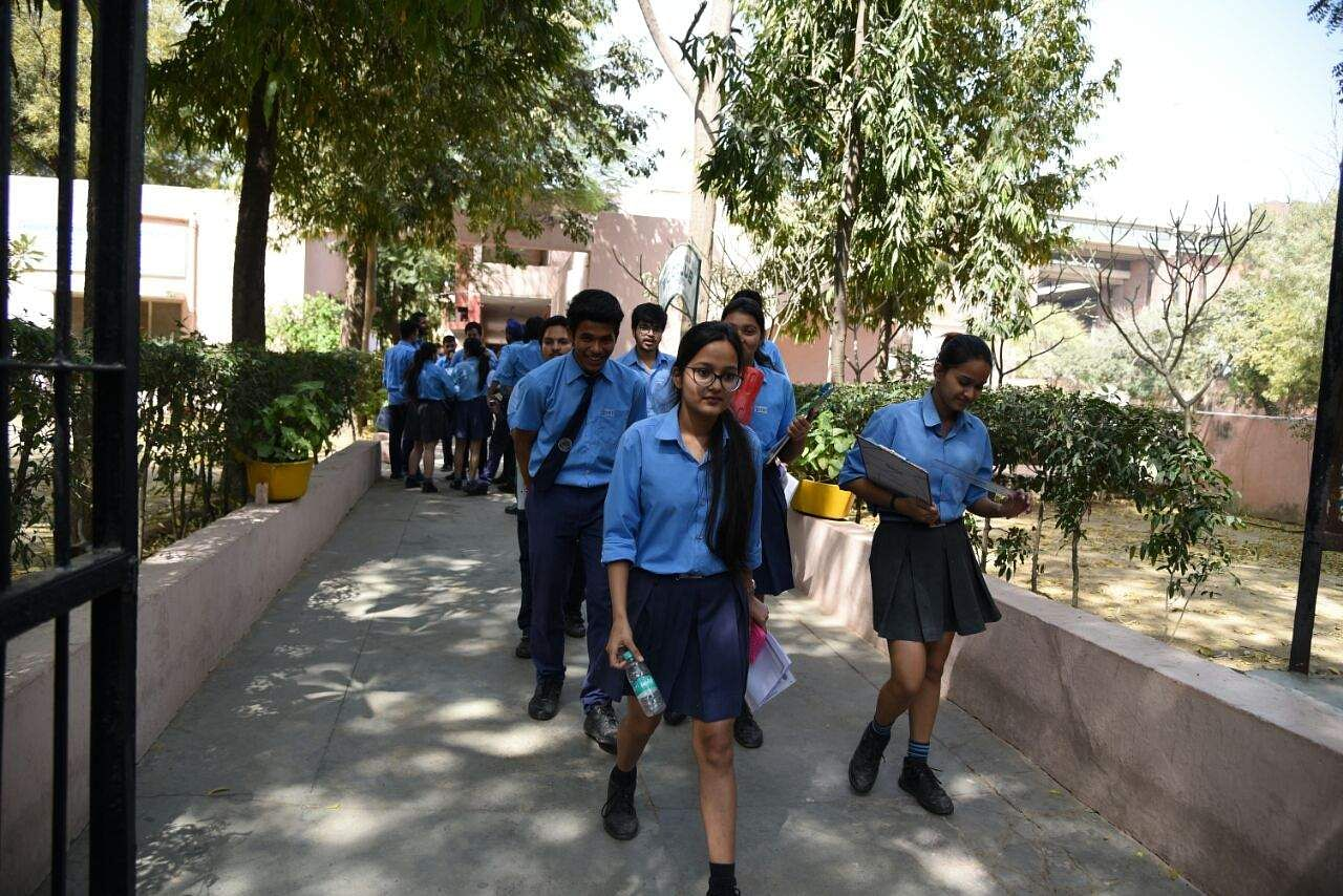 CBSE denies question paper leaked, seeks police action against fake news