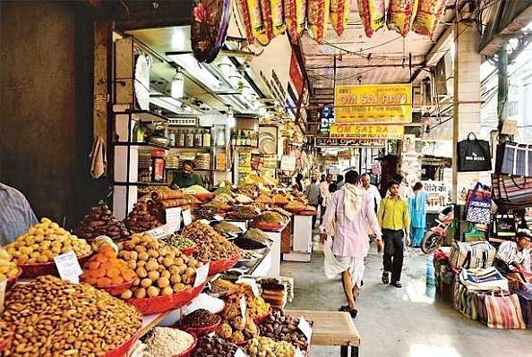 India's wholesale inflation in February cools marginally at 2.48 per cent