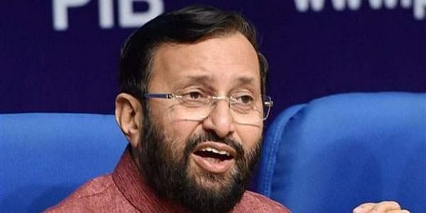 Javadekar against renaming of Dyal Singh College