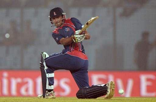 Nepal earns ODI status