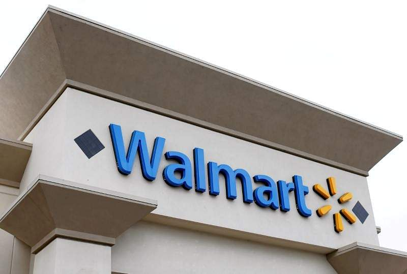 Whistle-blower claims Walmart cheated in race with Amazon