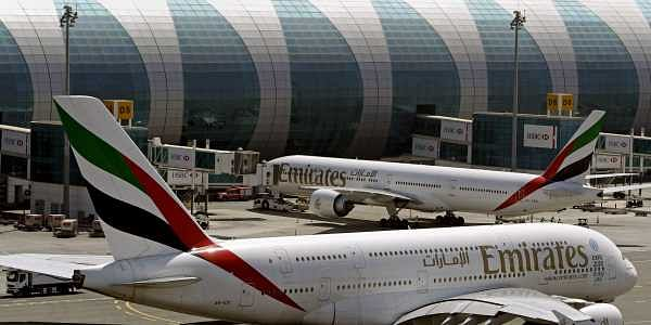 Emirates flight makes unscheduled landing at Chennai airport (File |AP)
