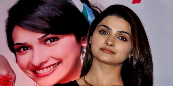 An Actor Is Always Open To Experiment Prachi Desai The New Indian