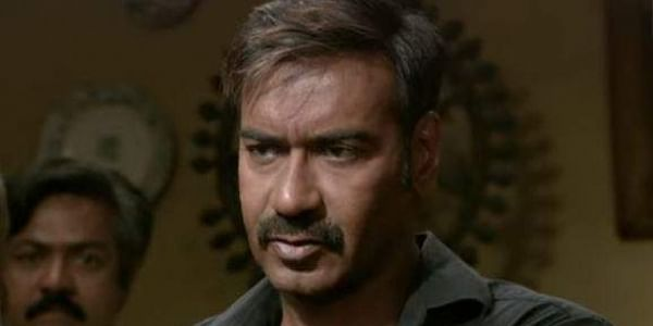 A still from the film 'Raid'. (Youtube Screengrab)
