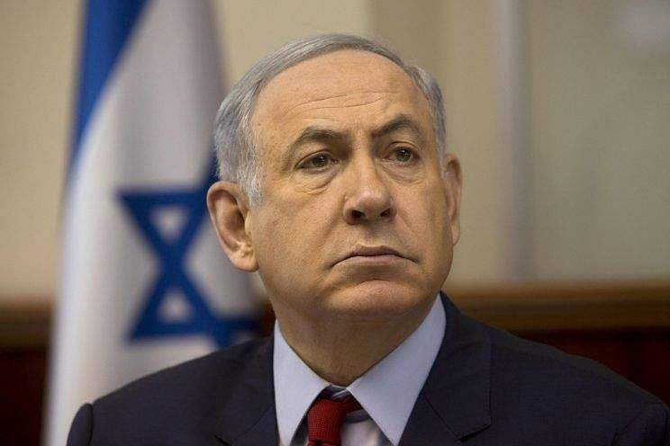 Israel admits attacking Syrian nuclear reactor in 2007